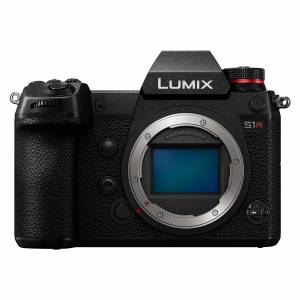 Panasonic Lumix DC-S1R kamerahus