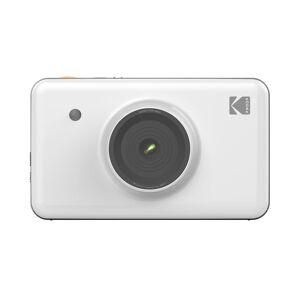 Kodak Camera Minishot White