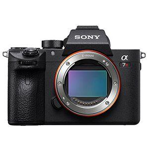 Sony A7R III kamerahus