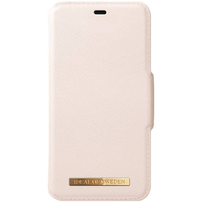 iDeal Of Sweden Fashion Wallet iPhone 11 Pro Max - Beige