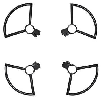 DJI Spark propellerskydd, 4-pack