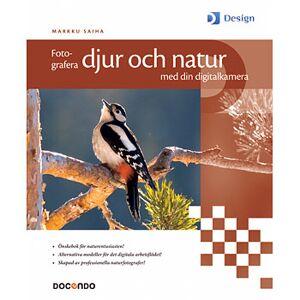 Docendo Fotografera djur och natur med din digitalkamera