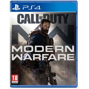 Sony PlayStation Call of Duty: Modern Warfare