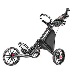 Caddytek EZ V2 Mörkgrå - Golfvagn med 3 Hjul