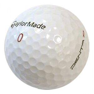 TaylorMade Penta Grade B Golf Balls-Per Unit