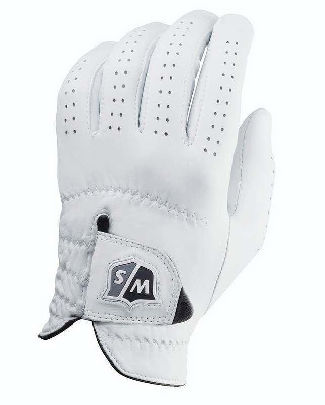 Wilson Staff FG Tour Men Med-Large Left Hand Golf Glove