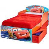 Cars Juniorsäng Utan Madrass Disney Bilar Barnsäng 659076