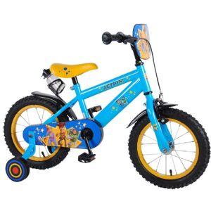 Toy Story Disney Toy Story barncykel 14  - Disney Toy Story Barncykel 914