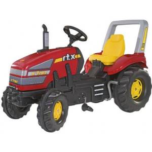 Rolly Toys Rolly X-Trac - Rolly Toys 35564