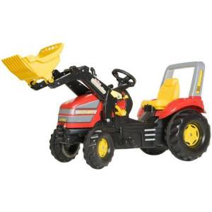Rolly Toys Rolly X-Trac - Rolly Toys 46775