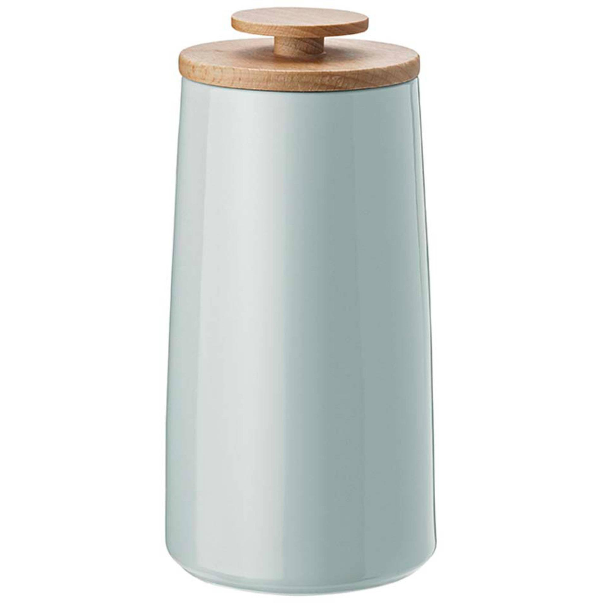 Stelton Emma Tebehållare/förvaringsburk, 300 g Ljusgrön