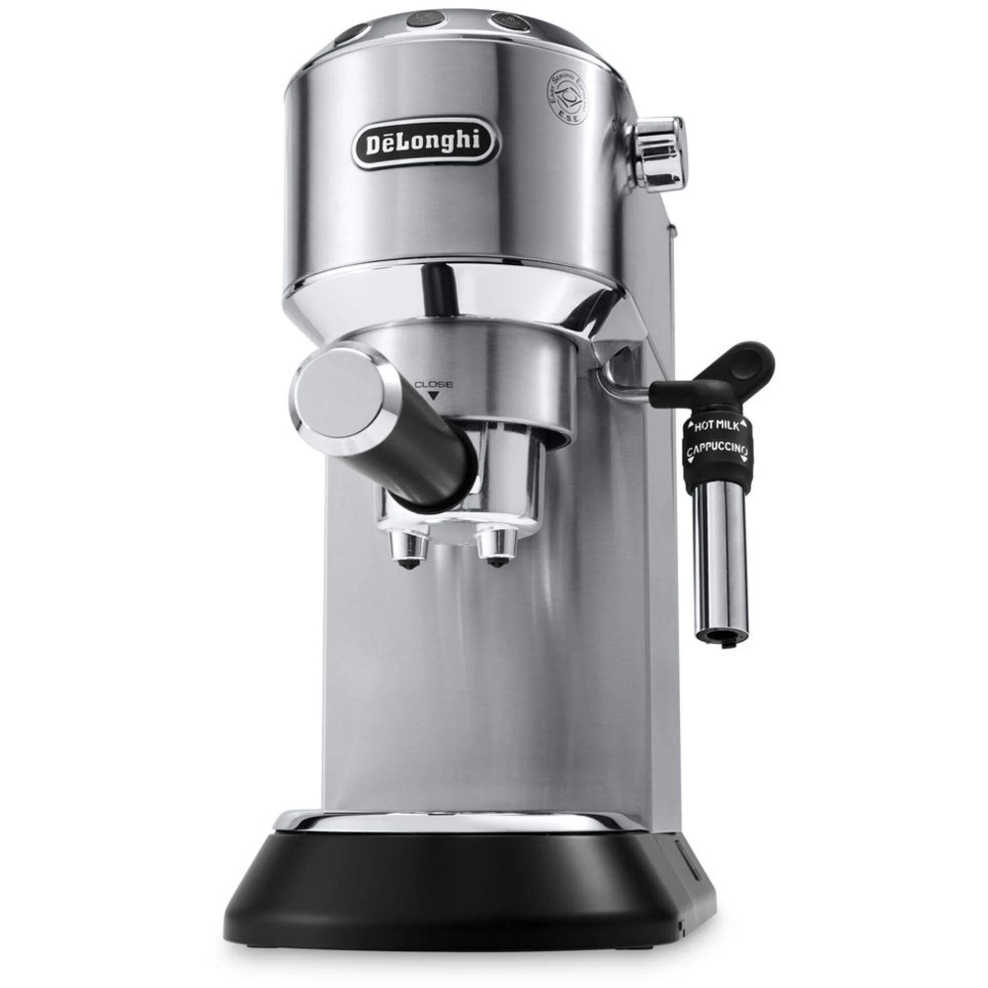 DeLonghi Espressomaskin EC685 - Metall