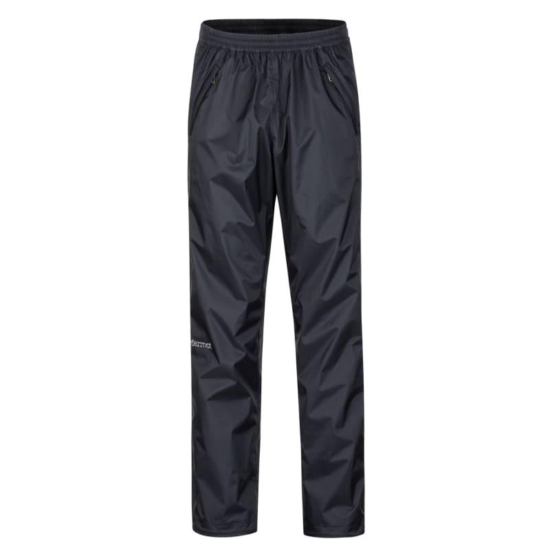 Marmot Men's PreCip Eco Full Zip Pants Svart