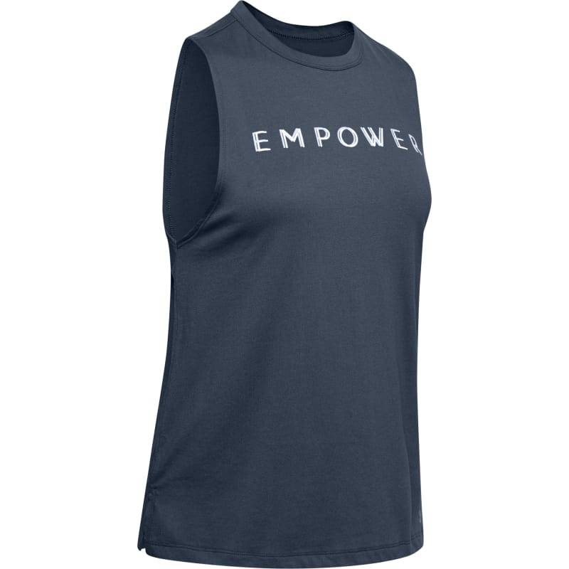 Under Armour Men's UA Graphic Empower Muscle Tank