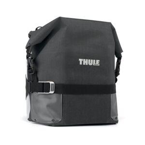 Thule Pack 'n Pedal Small Adventure Svart