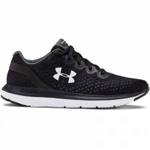 Under Armour Women's Charged Impulse Svart