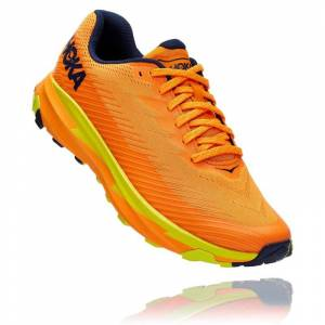 Hoka One One Men's Torrent 2 Orange
