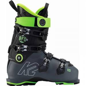 K2 Men's B.F.C 120 Gripwalk Grå
