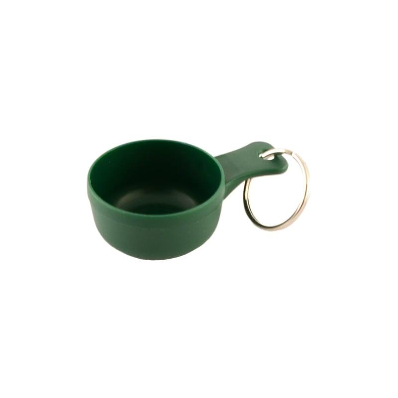 Stabilotherm Keyring Cup Grön