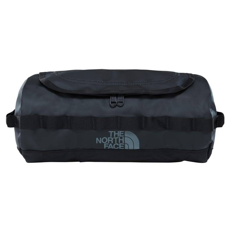 The North Face Base Camp Travel Canister Large Svart