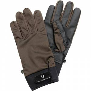 Chevalier Shooting Glove No Slip Brun