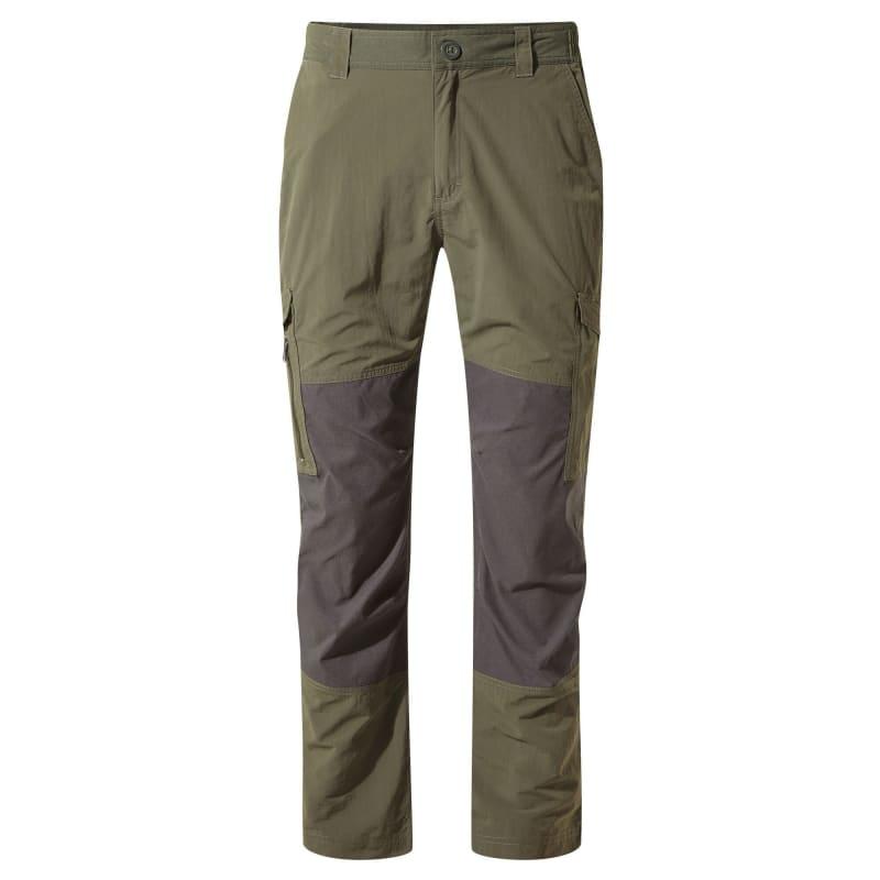 Craghoppers Men's NosiLife Pro Adventure Trouser Grön