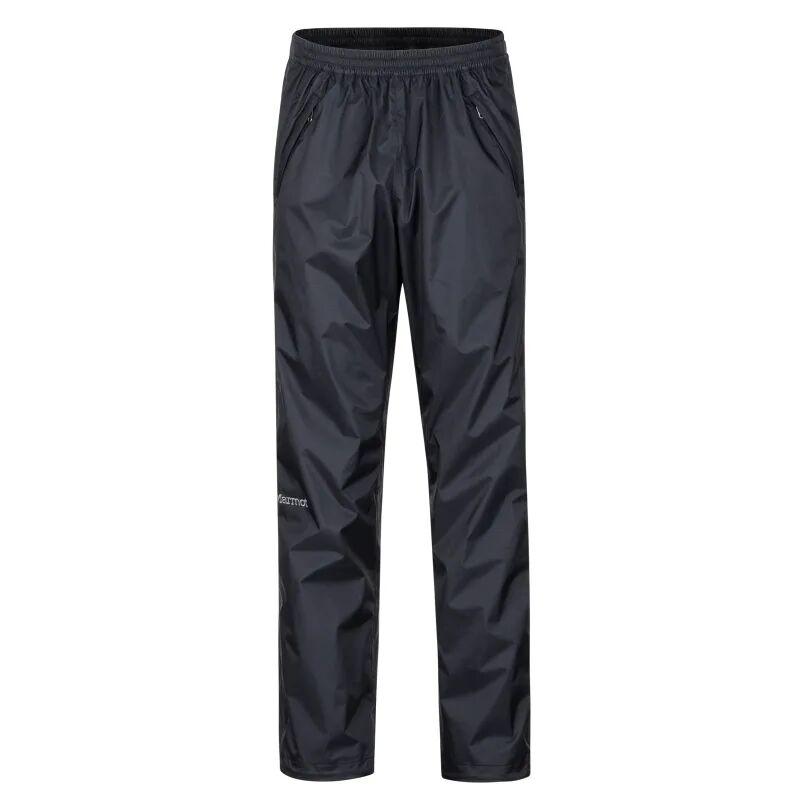 Marmot Men's PreCip Eco Full Zip Pants Long Svart