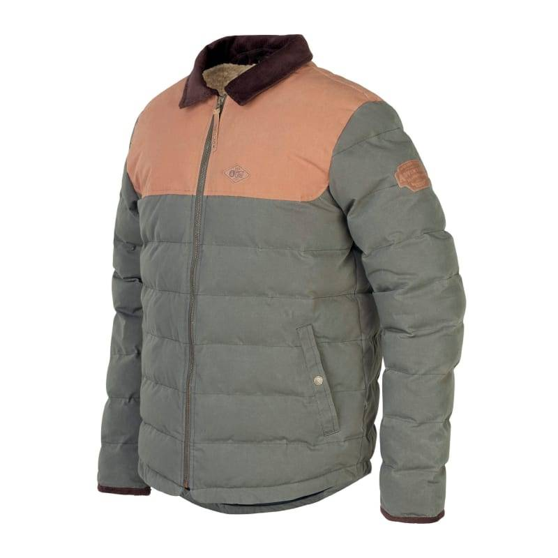 Picture Organic Clothing Men's Mc Murray Jacket Grön