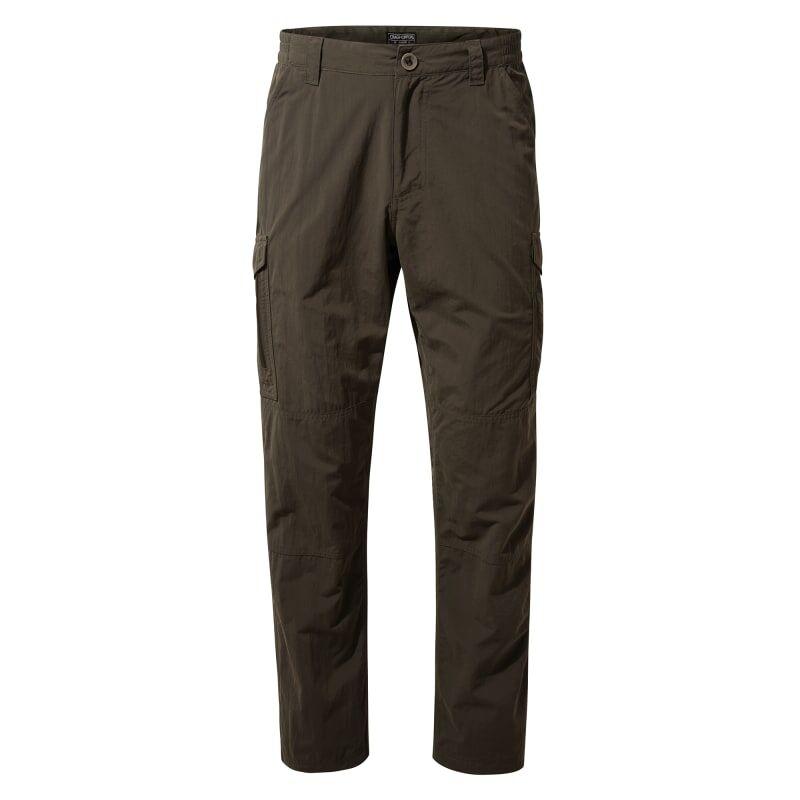 Craghoppers Men's NosiLife Cargo II Trousers Grön