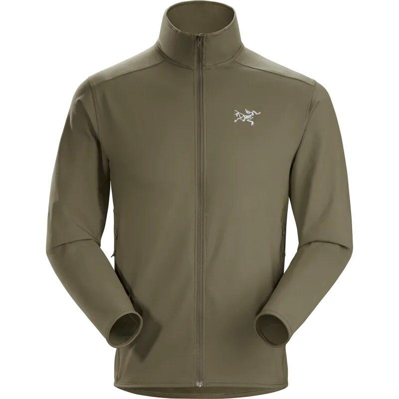 Arc'Teryx Kyanite Light Jacket Men's Grön
