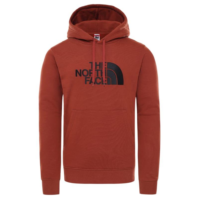 The North Face Men's Drew Peak Pullover Hoodie Brun
