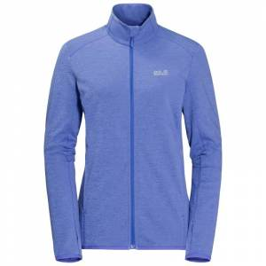 Jack Wolfskin Hydropore Jacket Women's Blå