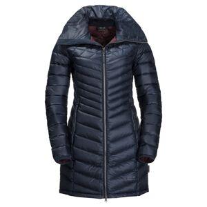 Jack Wolfskin Richmond Coat Women Blå