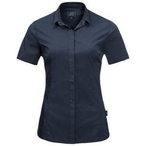 Jack Wolfskin Women's Jwp Shirt Blå