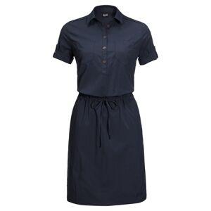 Jack Wolfskin Desert Park Dress Blå