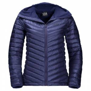 Jack Wolfskin Women's Atmosphere Jacket Lila