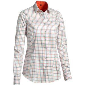 Chevalier Women's Milady Shirt LS Vit