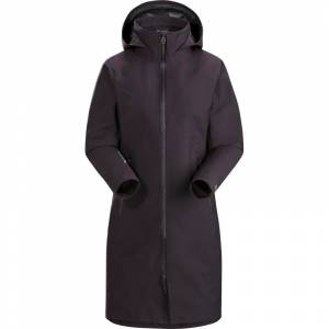 Arc'Teryx Mistaya Coat Women's Svart