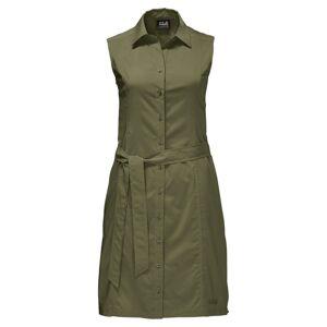 Jack Wolfskin Sonora Dress Grön