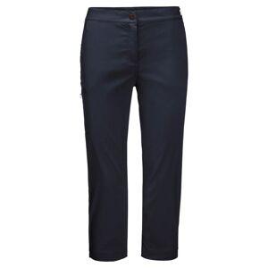 Jack Wolfskin Women's Senegal Pants Blå