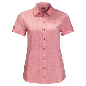 Jack Wolfskin Women's Matata Shirt Rosa