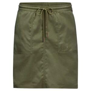 Jack Wolfskin Senegal Skirt Grön