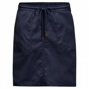 Jack Wolfskin Senegal Skirt Blå