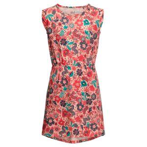 Jack Wolfskin Lily Lagoon Dress Rosa