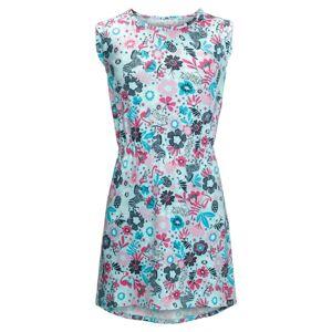 Jack Wolfskin Lily Lagoon Dress Blå