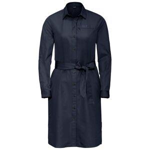 Jack Wolfskin Lakeside Dress Blå