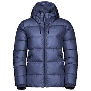 Jack Wolfskin Women's Crystal Palace Jacket Blå