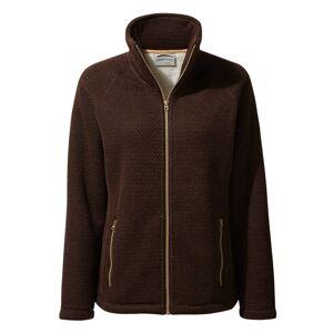 Craghoppers Women's Nairn Fleece Jacket Lila