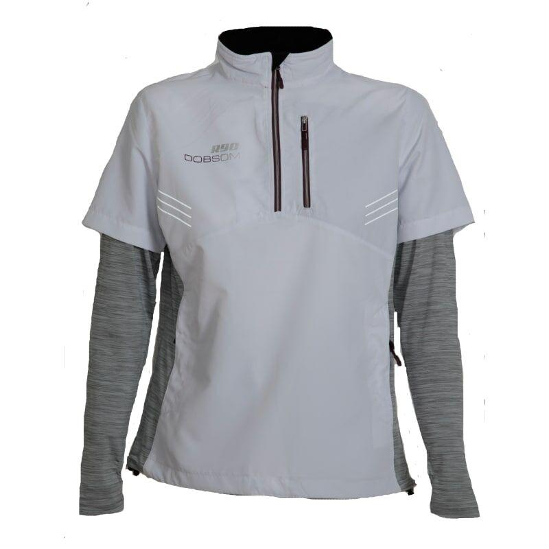 Dobsom Women's R90 Active Jacket Vit