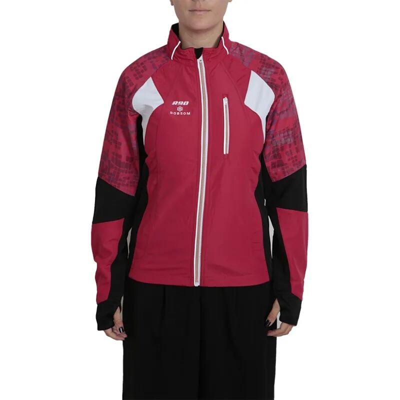 Dobsom R-90 Winter Jacket Il Women's Röd